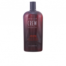 firm hold styling gel 1000 ml