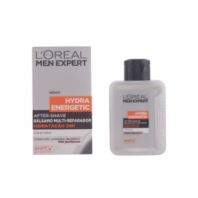 men expert hydra energetic after shave bálsamo 100 ml