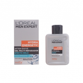 men expert hydra energetic ice effect gel after shave 100 ml