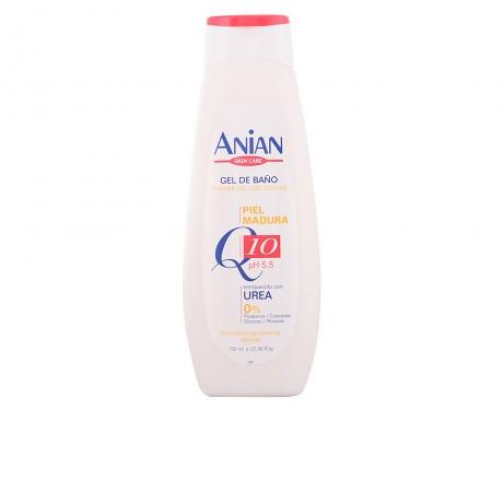 q10 gel de ducha piel madura 750 ml