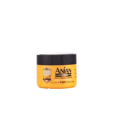 oro líquido mascarilla con aceite de argán 250 ml
