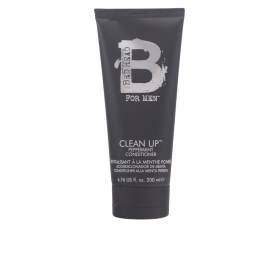 bed head for men clean up peppermint conditioner 200 ml