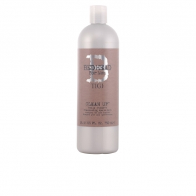 bed head for men clean up daily shampoo 750 ml
