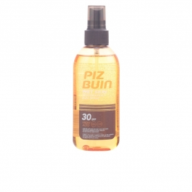 wet skin transparent sun spray spf30 150 ml