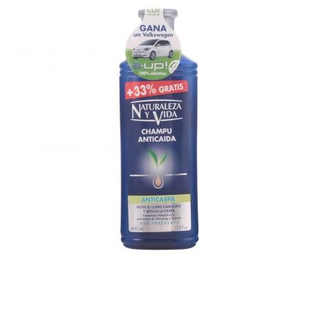champú anticaída anticaspa 300 100 ml