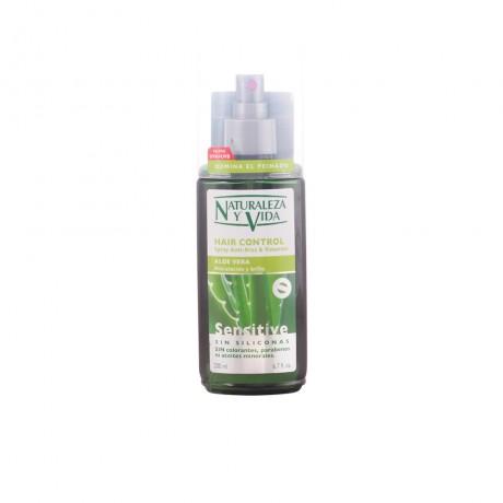 hair control spray 200 ml