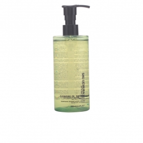 cleansing oil shampoo anti dandruff soothing cleanser 400 ml