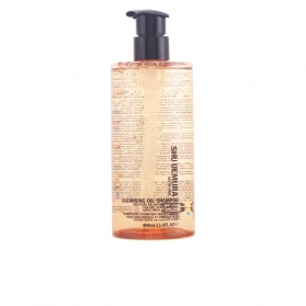 cleansing oil shampoo dry scalp 400 ml