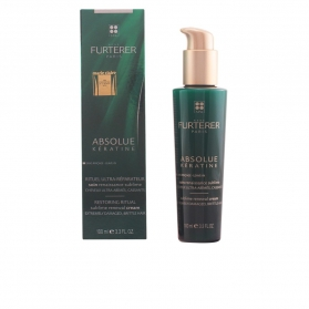 absolue keratine sublime renewal leave in cream 100 ml