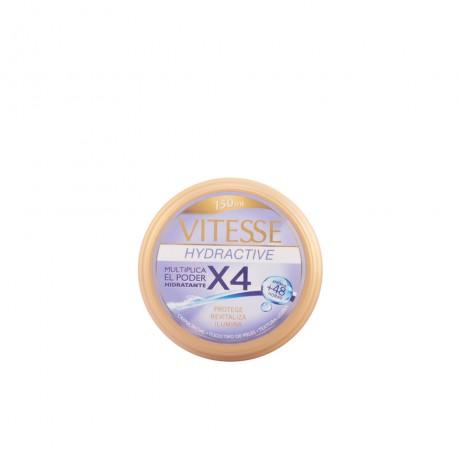 hydractive x4 hydrating facial cream 150 ml
