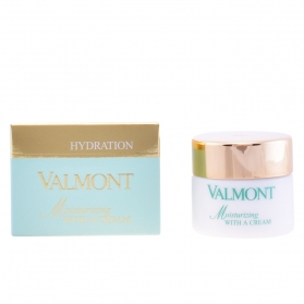 nature moisturizing with a cream 50 ml