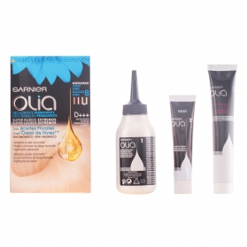 olia decolorante permanente extremo sin amoniaco 8