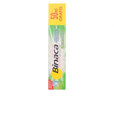 binaca aliento fresco dentífrico 75 50 ml