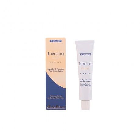 dermogetico zaimf maquillaje tratamiento ps 5 rachel 30 ml