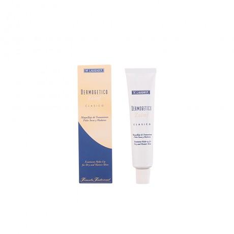 dermogetico zaimf maquillaje tratamiento ps 7 tostado 30 ml