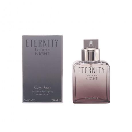eternity night men edt vaporizador 100 ml
