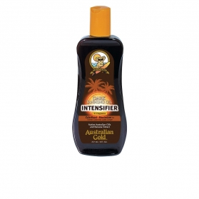 intensifier dark tanning oil 237 ml