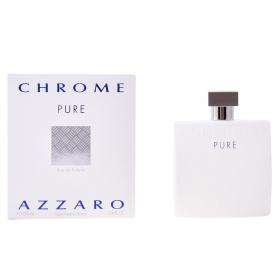 chrome pure edt vapo 100 ml