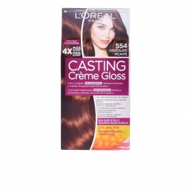 casting creme gloss 554 chocolate picante