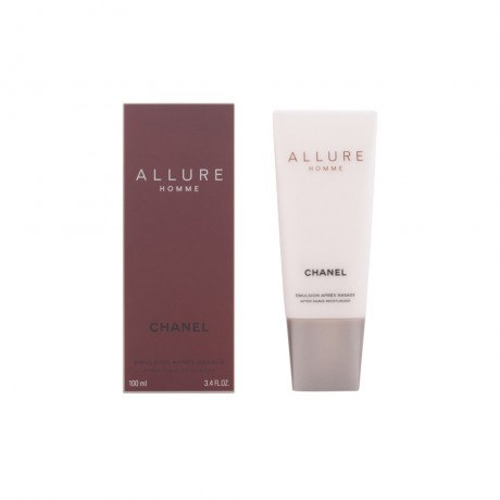 allure homme after shave balm 100 ml