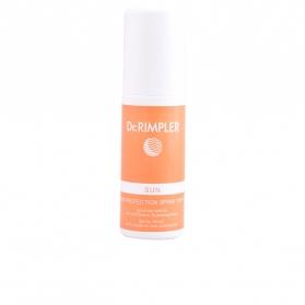 sun medium protection vaporizador spf15100 ml