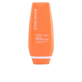 after sun soothing moisturizing lotion 125 ml