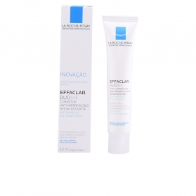 effaclar duo soin anti imperfections 40 ml