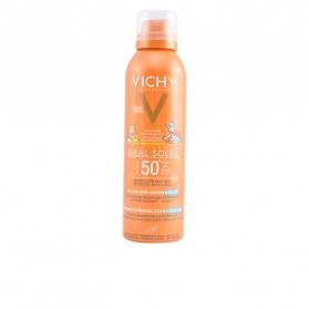 ideal soleil bruma anti arena infantil spf50 200 ml