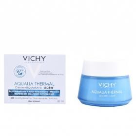 aqualia thermal crème réhydratante légère pn 50 ml