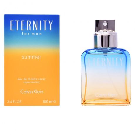 eternity men summer 2017 edt vapo 100 ml