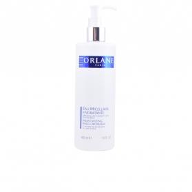 eau micellaire hydratante démaquillant visage et yeux 400 ml