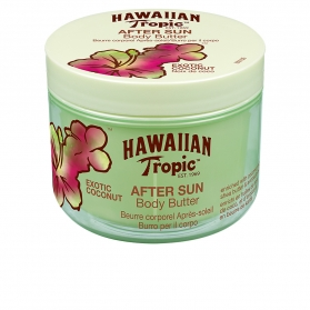 after sun body butter coconut 200 ml