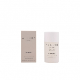 allure homme ed blanche deo stick 75 ml