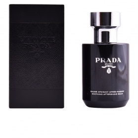 l homme prada after shave balm 125 ml