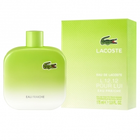 l1212 pour lui eau fraiche edt vaporizador 175 ml