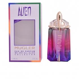 alien limited edition edp vaporizador refillable 60 ml