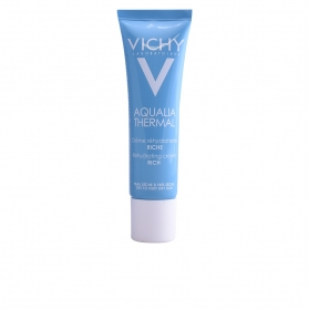 aqualia thermal crème riche hidratation dinamique 30 ml