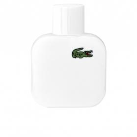 eau de lacoste l1212 blanc pour homme edt vaporizador 50 ml