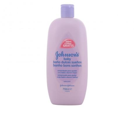 baby dulces sueños jabón líquido 500250 ml