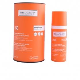 bella aurora solar anti manchas sensible spf50 50 ml
