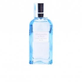 first instinct blue women edp vaporizador 30 ml