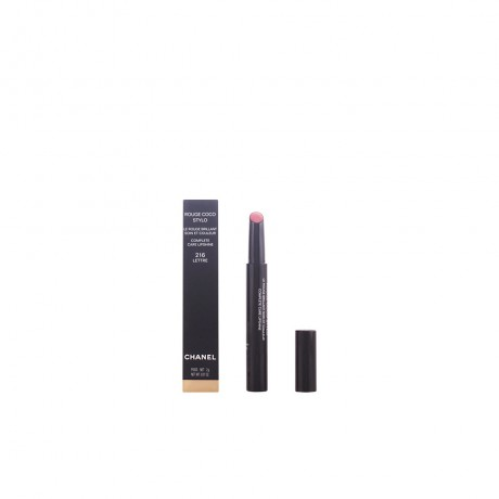 rouge coco stylo 216 lettre 14 gr