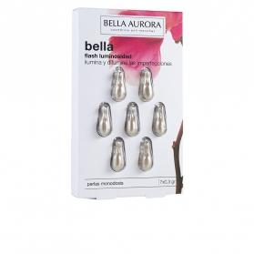 bella flash luminosidad perlas monodosis 7 x 03 gr