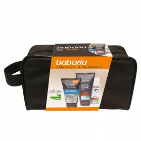 babaria men vital skin antifatiga lote 4 pz