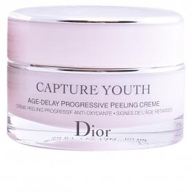 capture youth age delay progressive peeling crème 50 ml