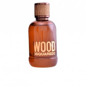 wood pour homme edt vaporizador 100 ml