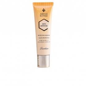 abeille royale skin defense protection jeunesse spf50 30 ml