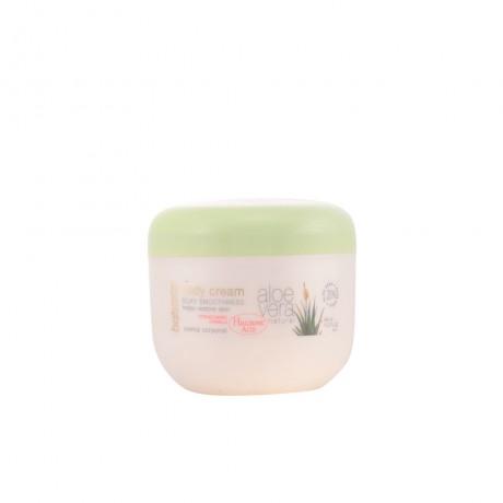 aloe vera 20 crema corporal reparadora 400 ml