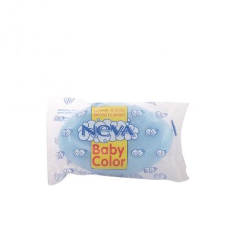 esponja neva baby color