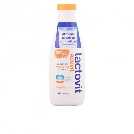 activit gel de baño 600 ml